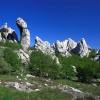 Through  6 National parks Croatia & Bosnia Generalski Stol, Croatia Parks & Forests