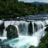 Through  6 National parks Croatia & Bosnia