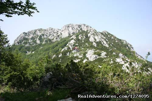 - 6 days Trekking & hiking tour