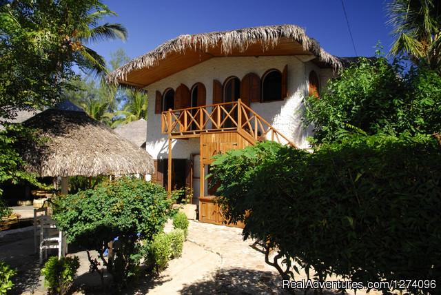 Room  10 - Chez Maggie Hotel Morondava Madagascar