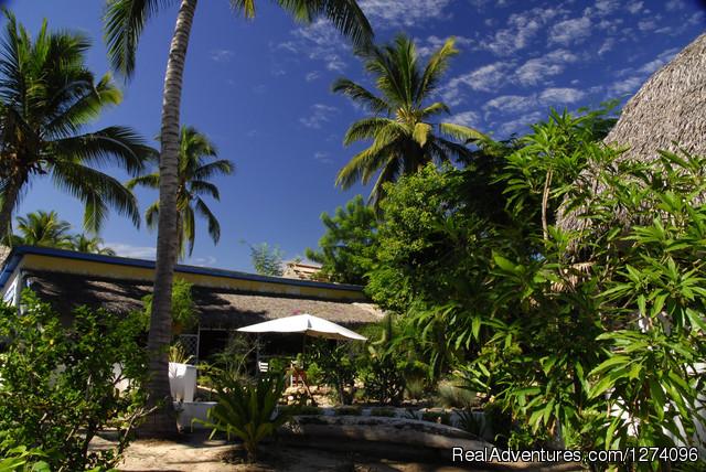 Chez Maggie Hotel Morondava Madagascar Morondava