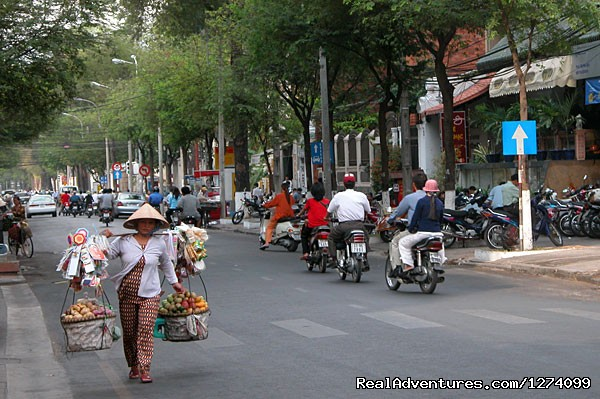 Vietnam Travel blog and guide with tips and advice