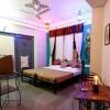 Udai Niwas Hotel AC deluxe Room with Balcony