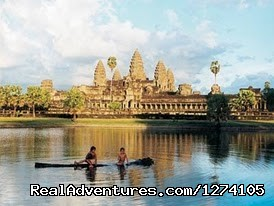 Discover Angkor Wat Cambodia (#2 of 11) - Angkor Wat Highlights 3 days