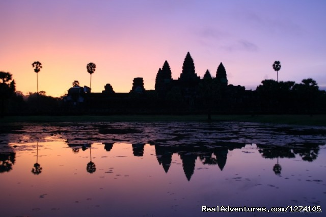 Discover Angkor Wat Cambodia (#3 of 11) - Angkor Wat Highlights 3 days