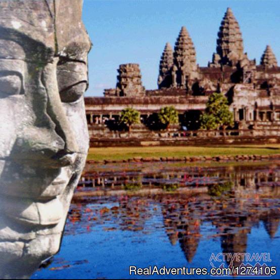 Discover Angkor Wat Cambodia - Angkor Wat Highlights 3 days