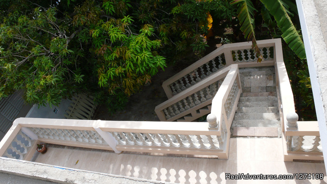 Image #12 of 12 - Marsana Wellness Beachhouse And Spa