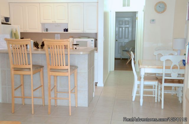 We welcome and await you (#10 of 12) - Pineapple Place - South Florida great getaway