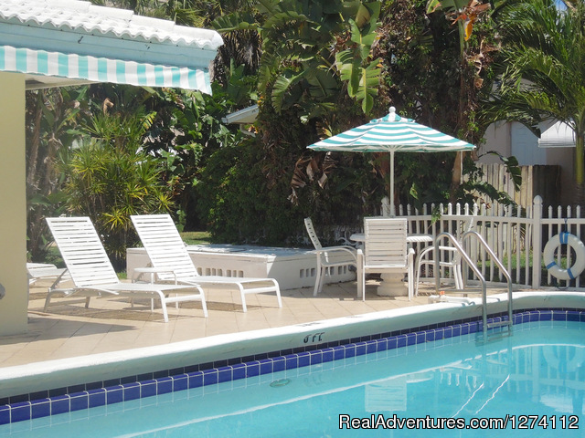 - Pineapple Place - South Florida great getaway