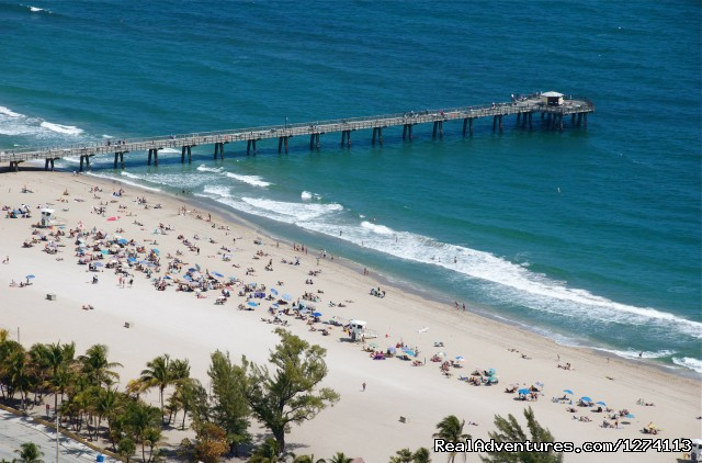 Award winning beach (#14 of 15) - Yacht and Beach Club - Waterfront Condo