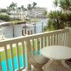 Exceptional intracoastal water view