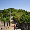 4-Day Beijing Essence Tour:The Great Wall