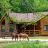Ride & Stay at Brazos Bluffs Ranch & Stables Waco, Texas Horseback Riding