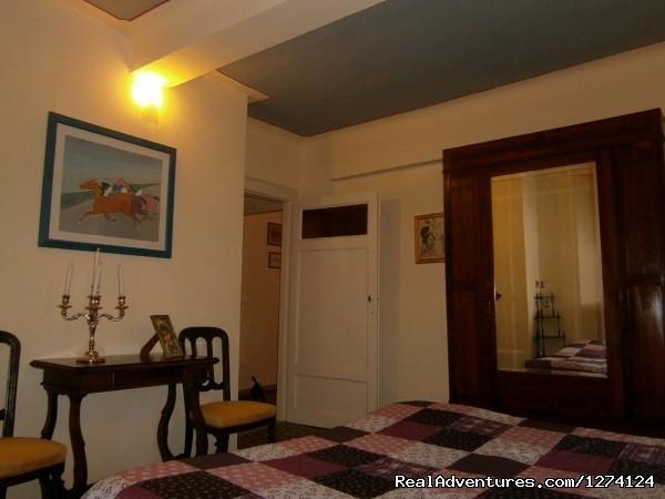 Lucca vacation rental, Palazzo della Stufa, Casa Gemma - Romantic week in Lucca historical center