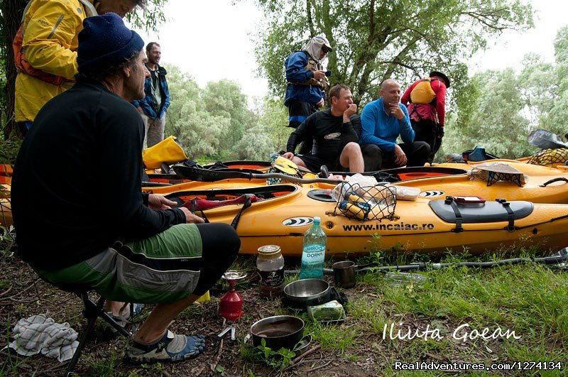 Image #7/25 | 4 day Kayaking in Danube Delta Confort 2013
