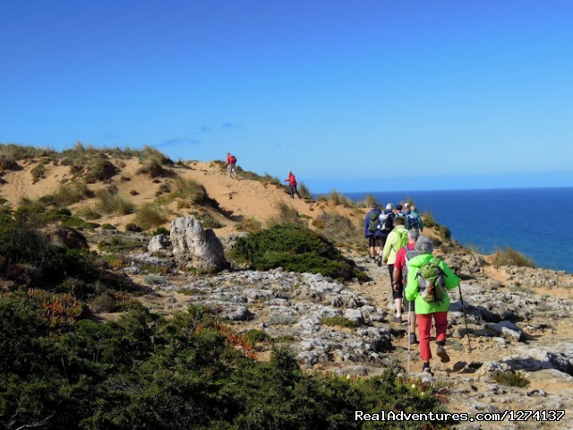 Stunning views - Alentejo & Vicentina Coast Self-guided Walking