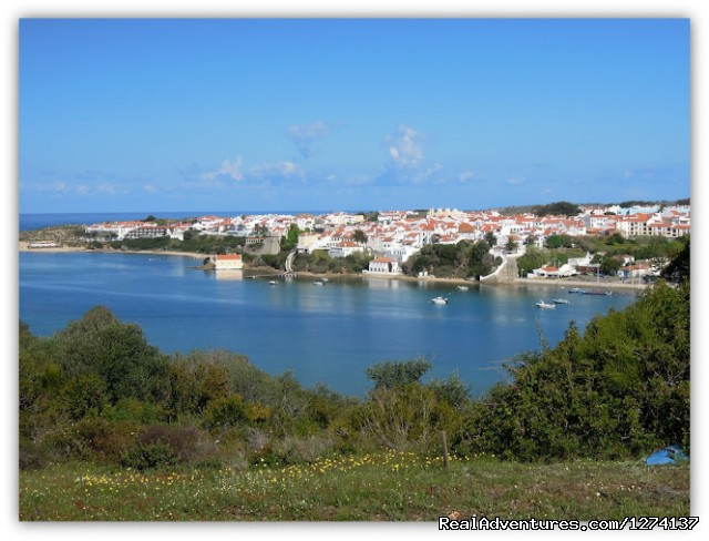 Wonderfull beach populations - Alentejo & Vicentina Coast Self-guided Walking