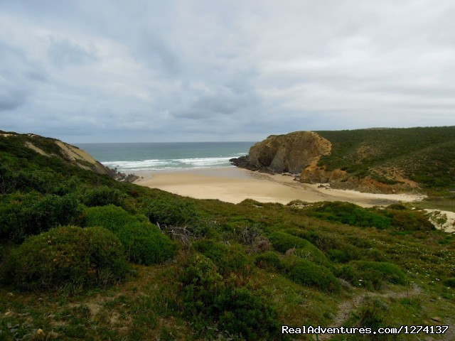 Forgotten Places (#13 of 15) - Alentejo & Vicentina Coast Self-guided Walking