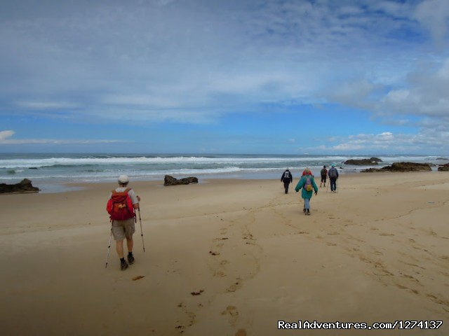 Non massive tourism - Alentejo & Vicentina Coast Self-guided Walking