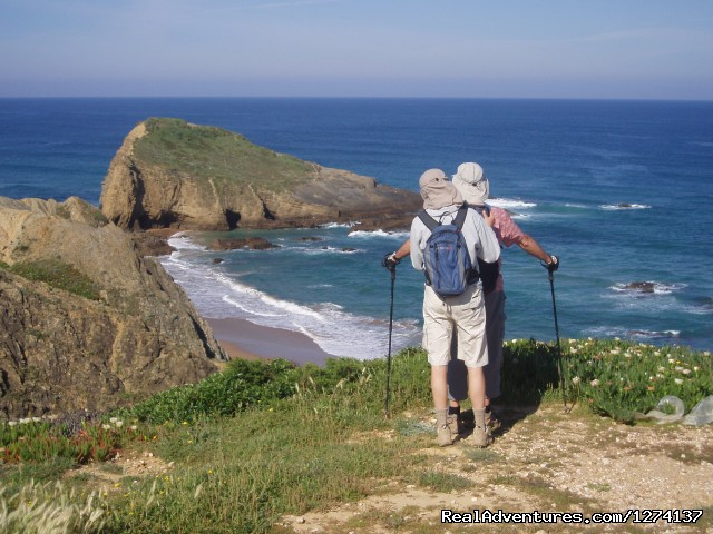 Alentejo & Vicentina Coast Self-guided Walking