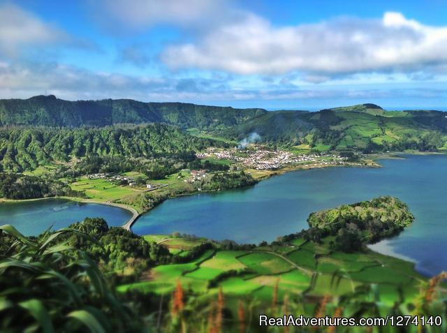Sete Cidades (#2 of 16) - Azores Shore Excursions and Sport Fishing