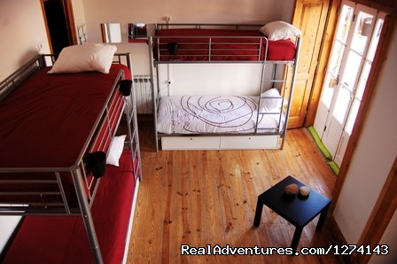 Miradouro Dorm - This Is Lisbon Hostel