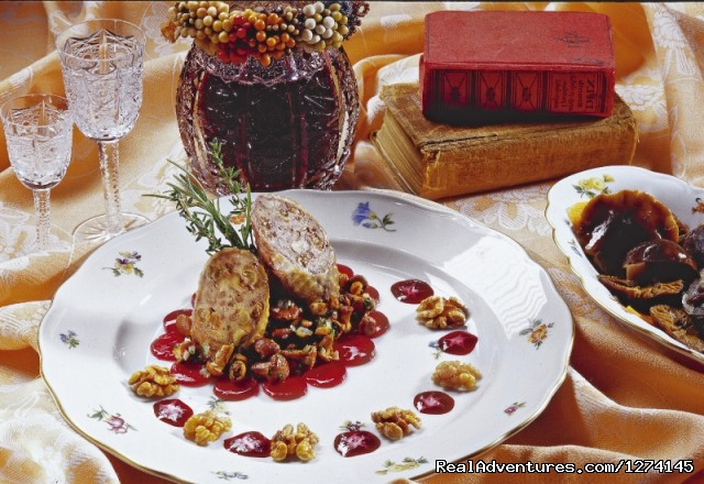 Luxurious Gourmet Tour to Poland