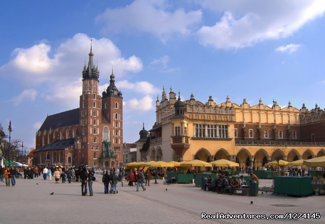 - Luxurious Gourmet Tour to Poland