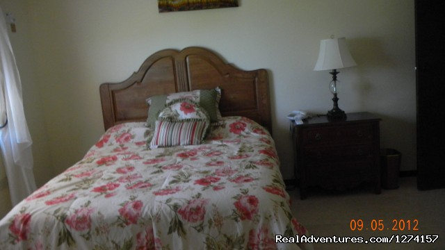Master Bedroom (#10 of 10) - Luxury vacation rentals at Briarwood