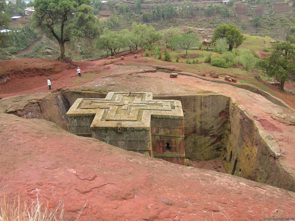Ethiopia has a proud and long history extending all the way to the known beginnings of human kind. The Historic Route overland tour takes visitors from the current capital of Addis Ababa to the former capitals of theGonderite and Axum and Lalibela.