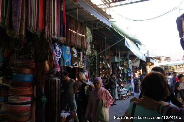 Souk, Market, Marrakech - Morocco Dunes Tours: Private Tours in Morocco
