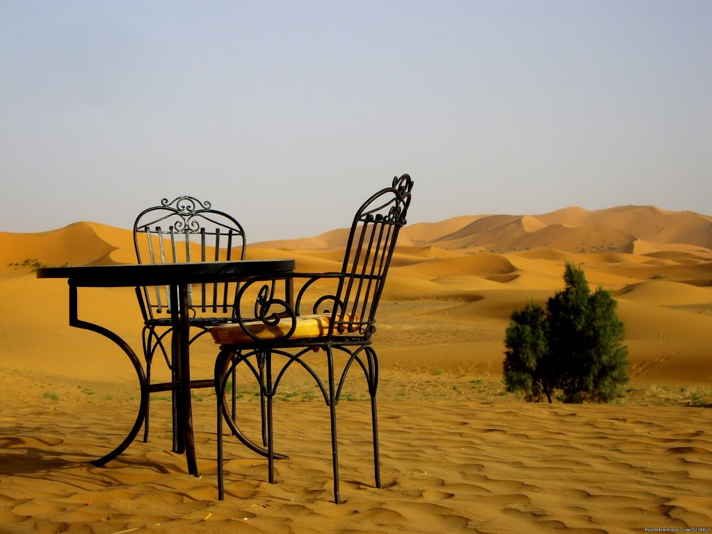 Image #3/3 | Desert Tours - Morocco Vacation -Holiday in Morocc
