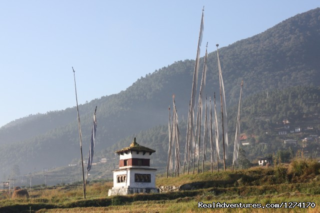 Trip to Bhutan: Tours  and Travel to Bhutan