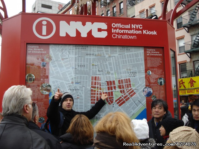 Image #3 of 6 - Free New York City Tours