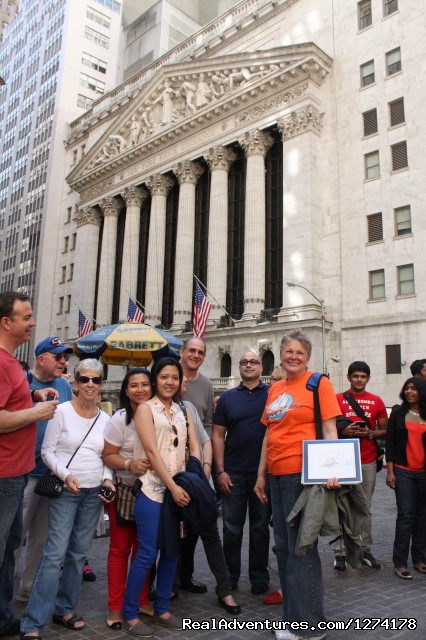 - Free New York City Tours
