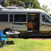 Airstream Interstate Touring Coach Rental RV Laguna, California RV Rentals