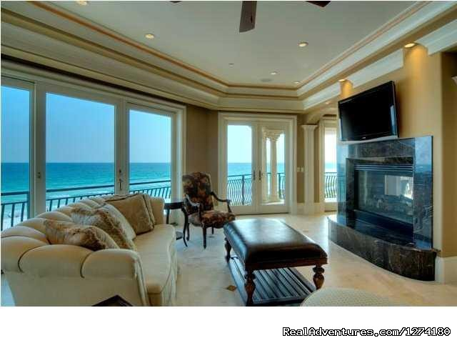 Sitting Room - Destiny by the Sea