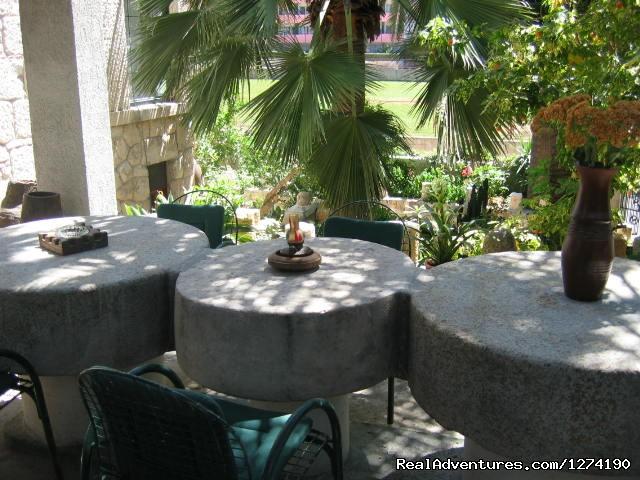 Terrace,josip Apartment - Villa Domus Marini