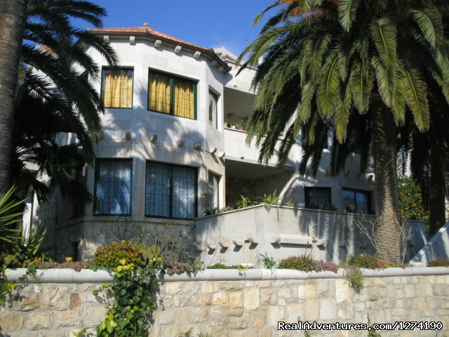 The Villa (#22 of 26) - Villa Domus Marini