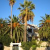Villa Domus Marini+palm Trees
