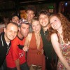 AllNightCrash Budapest Pub Crawl