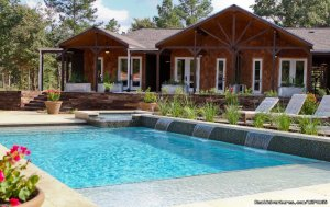 Deer Lake Lodge Spa & Resort Montgomery, Texas Health Spas & Retreats