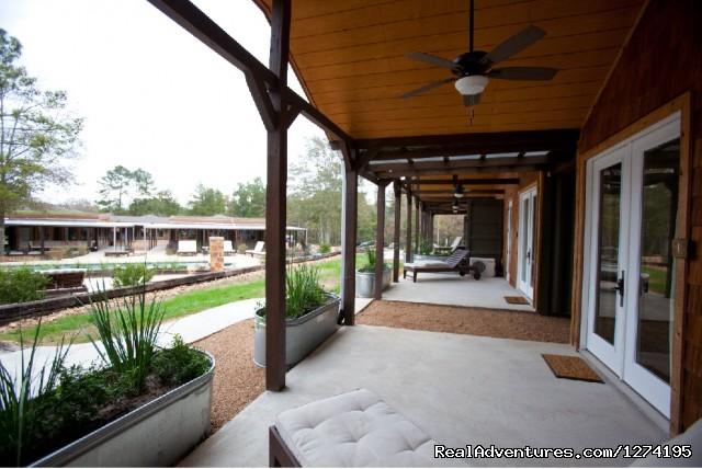 Deer Lake Lodge Spa Amp Resort Montgomery Texas Health