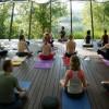 Yoga Retreats Amid Stunning Nature at In Sabina