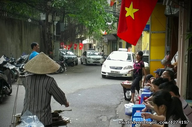 Little Street... - Northern Jewels 4 days in Vietnam