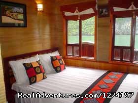 ...your Room - Northern Jewels 4 days in Vietnam