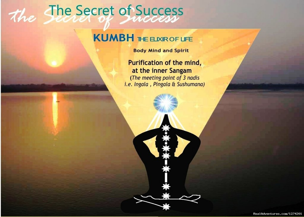 Image #5/13 | Sukrit Wellness Tours presents a special Kumbh