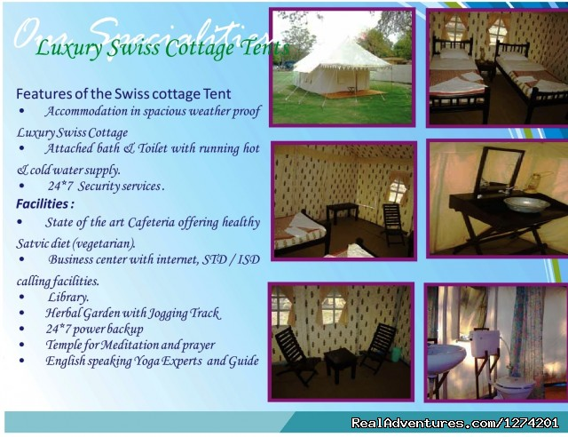 - Sukrit Wellness Tours presents a special Kumbh