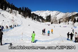 Himachal Tours, Himcahla Tour Packages: Himachal Tours