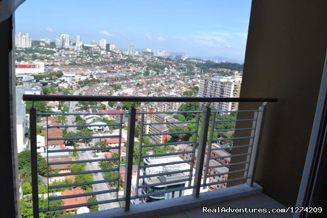 City View (#6 of 22) - Guest House in Kuala Lumpur Bangsar